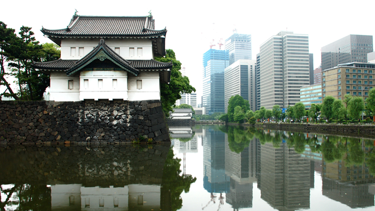 'Abenomics' Boosts Japan Property Market