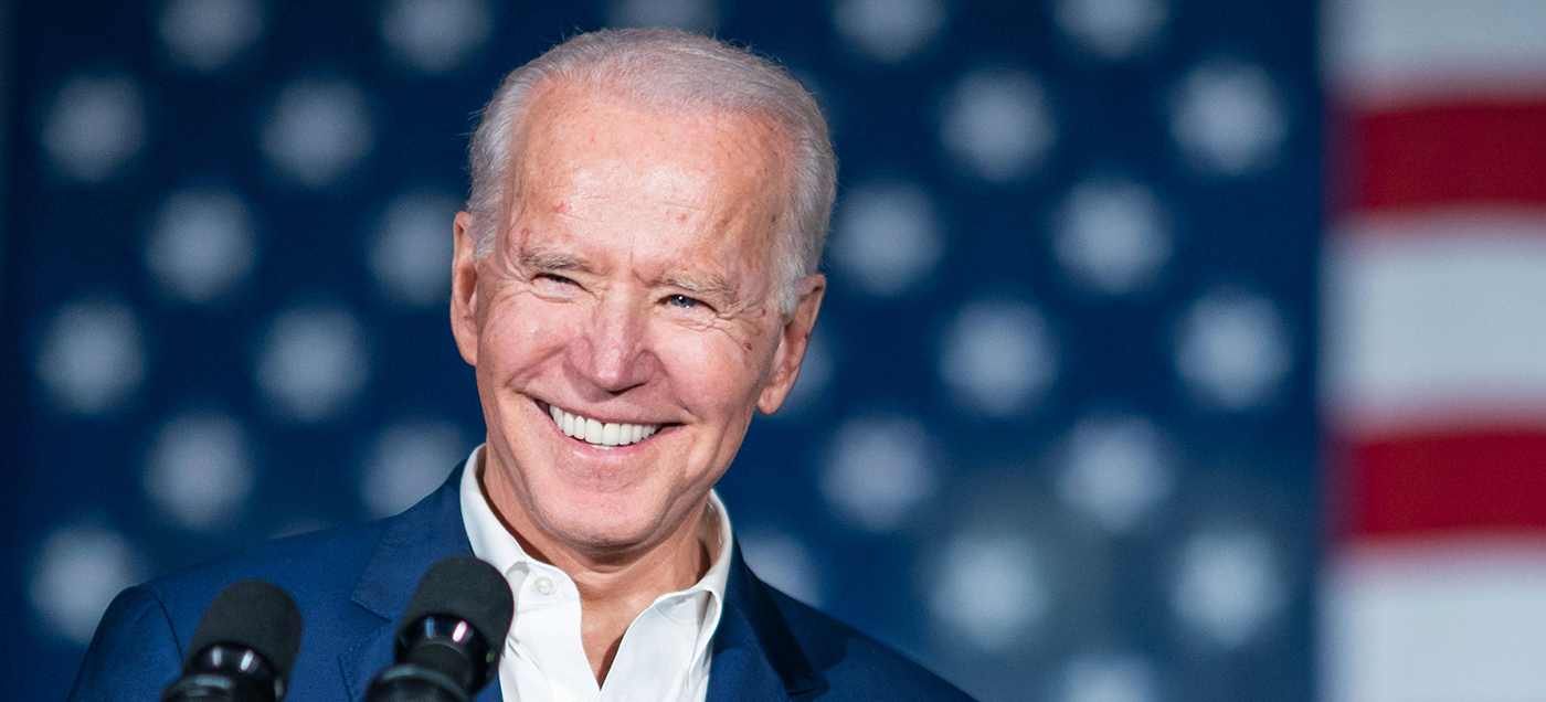 U.S. Homebuilders Welcome President Biden to the Whitehouse