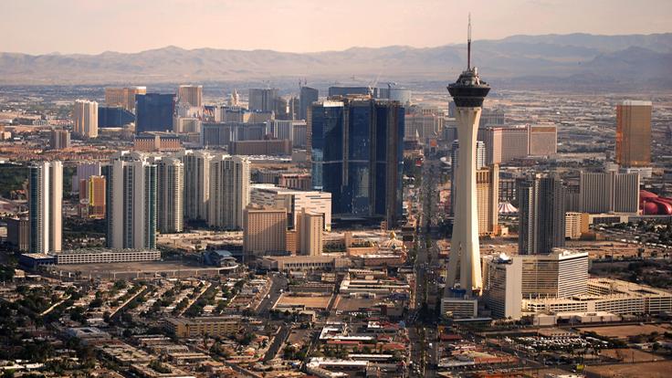 Plans to Revive Las Vegas Resort