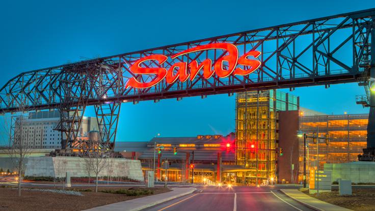 Las Vegas Sands Drops Madrid Resort Plans