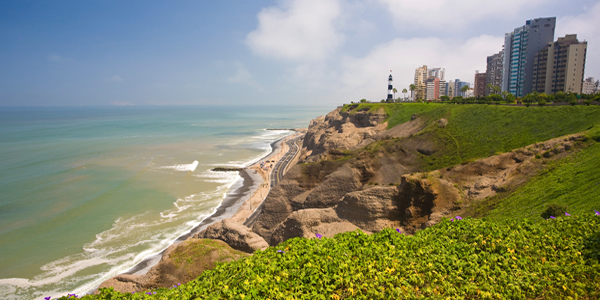 Peru's Residential Real Estate Market Breaks 17 Year Sales Record