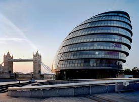 Investors Returning to British Commercial Real Estate Markets