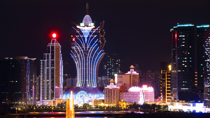 Macau Bets Paying Off for US Companies