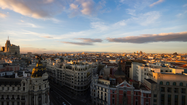 Spain's 'Bad Bank' Makes First Property Deal