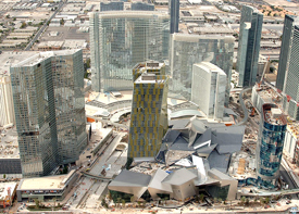 L.A. Engineering Firm Buys Tishman Construction for $245 Million