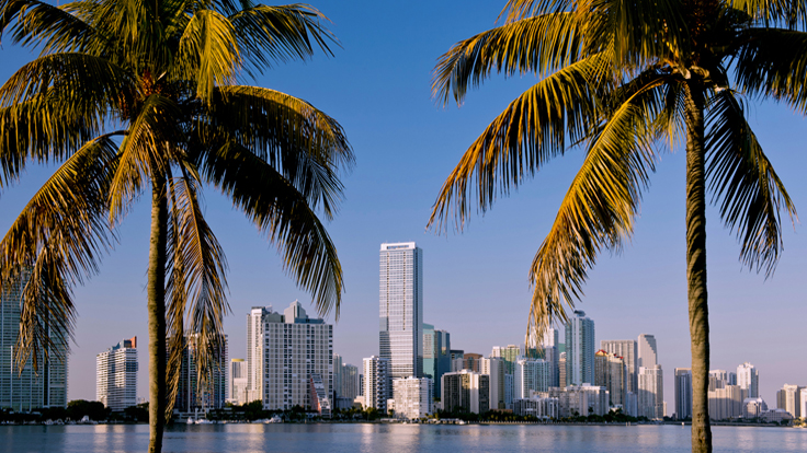 Is Miami Boom Fueled by 'Dirty Money'?