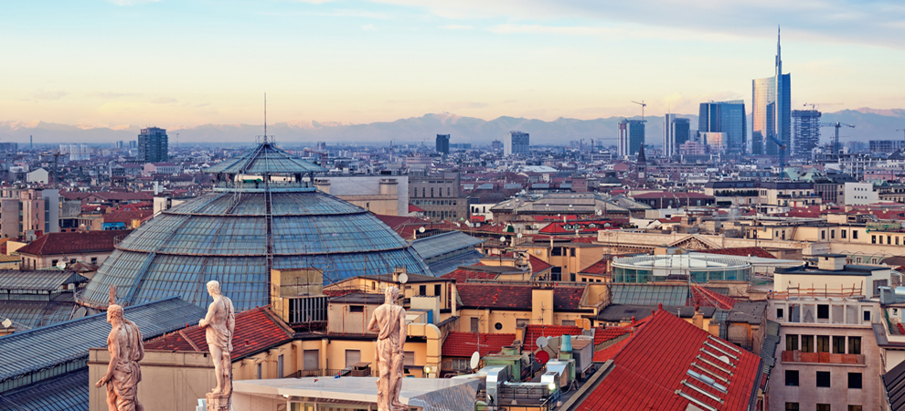 Bank of Italy to Inspect Property Valuations
