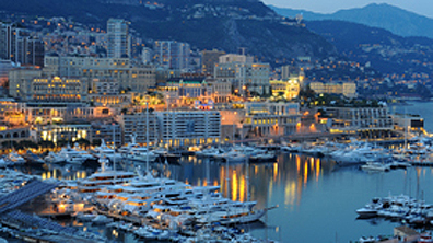 Monaco, French Riviera Luxury Residential Markets Enjoying New Price Highs