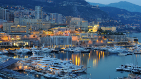 Monaco is World's Most Expensive Home Market, Again