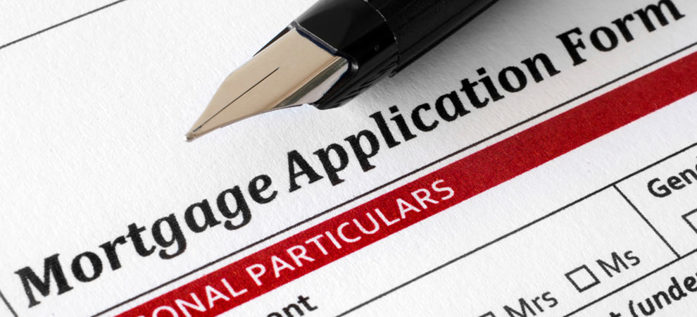 New Home Mortgage Applications Spike 33 Percent in October