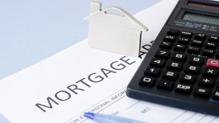 U.S. Mortgage Rates Rise Amid Positive Economic Data