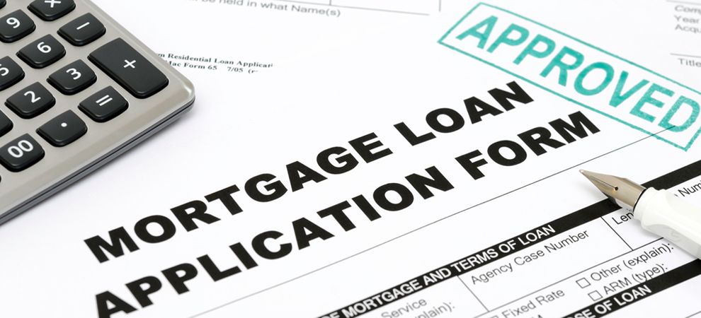 U.S. Mortgage Applications Uptick in Mid-February