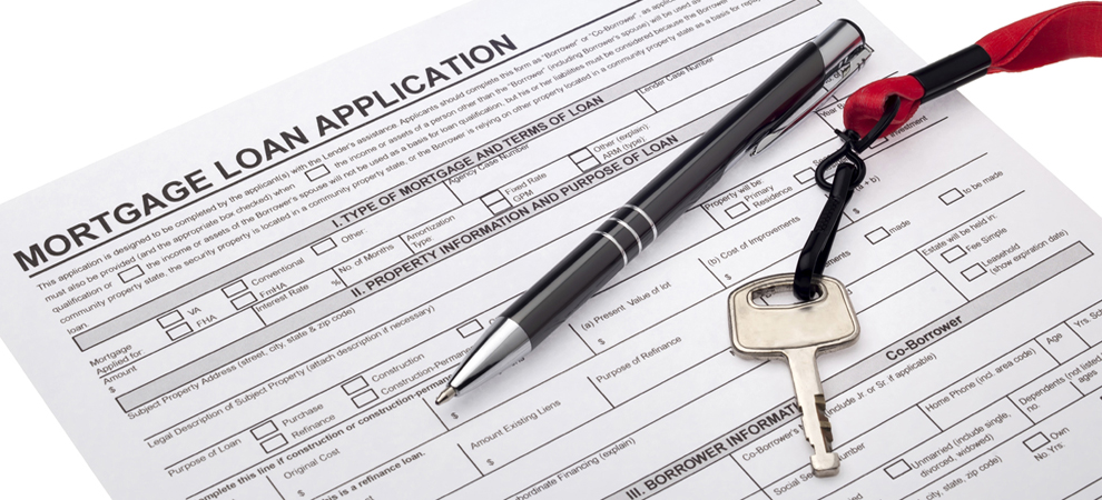 U.S. Mortgage Applications Uptick in Late June