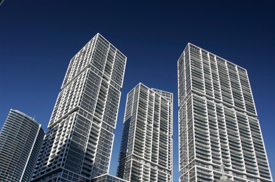 1,900 New Miami Condos Taken Back by 3 Lenders in Last 45 Days