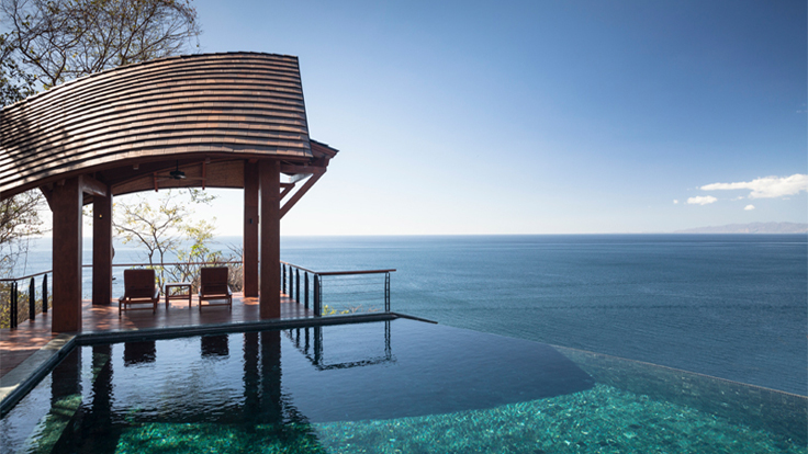 Signs of Growth in Costa Rica Luxury Market