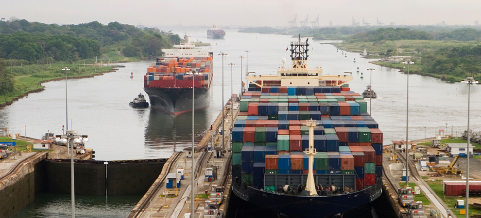 Preliminary Deal Reached for Panama Canal Project