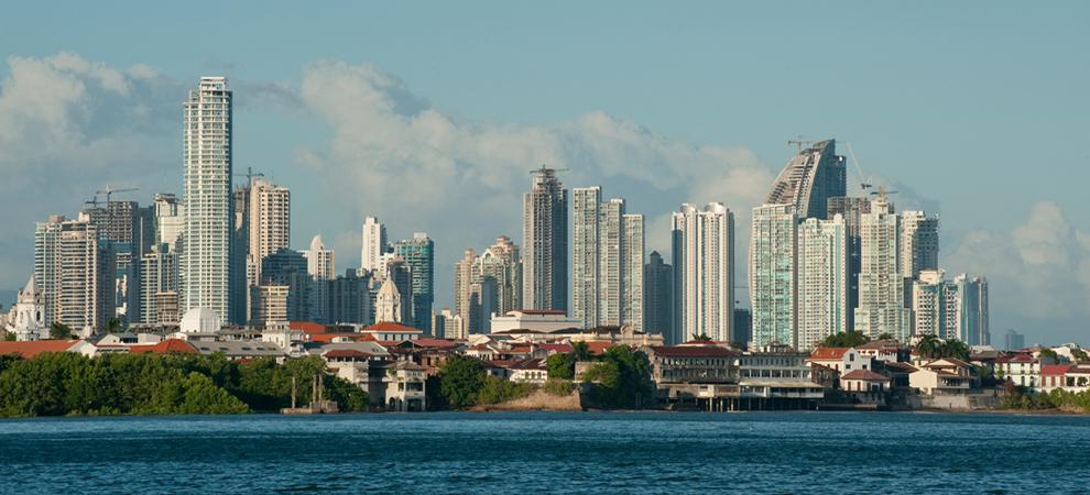 Panama Enjoys Historic Office Construction Boom