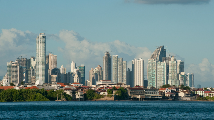 Almost 30 Percent of Panama City Office Space Empty