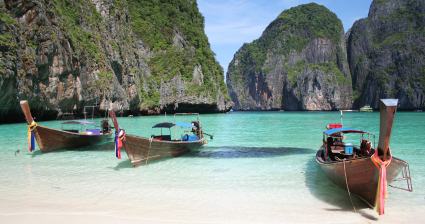 Thailand Hotels on the Rebound in 2011, Says STR Global
