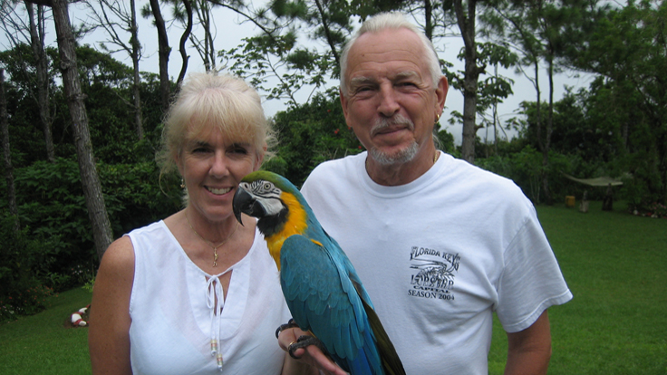 One Couple's Story: Buying a Home in Panama