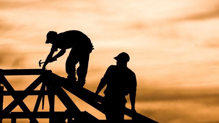 U.S. Housing Starts Reach Highest Level in Five Years