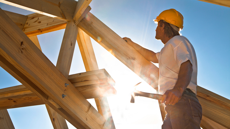 Home Builder Confidence Soars in the US