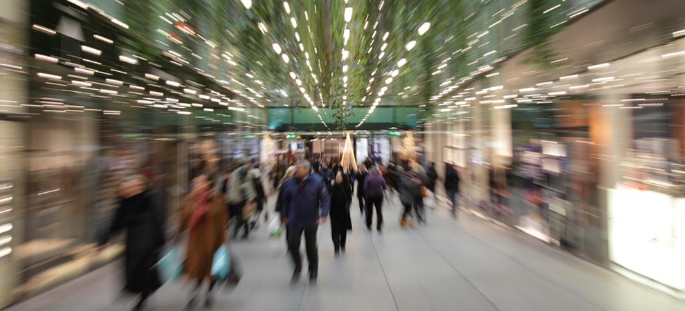 Intu to Purchase Westfield Malls for $1.4 Billion