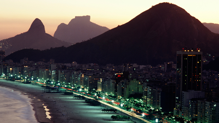 Growth Predicted for Brazil's Hotels