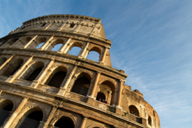 Italian Hotel Market Thriving During Recession