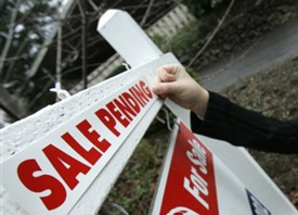 U.S. Pending Home Sales Index Up 3.5% in November, Says NAR