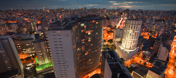 Brazil's Largest Residential Broker on Expansion Kick