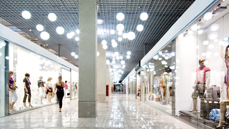 Allianz Buys €295 Million Stake in French Shopping Malls