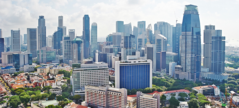 Thai Billionaire Approved to List REIT in Singapore