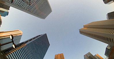 Asia Pacific Commercial Real Estate Investment Up 10% in 2011 as Japan Rebounds