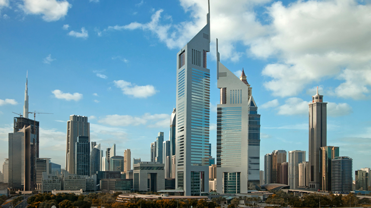 Opportunities Emerging in UAE Office Market