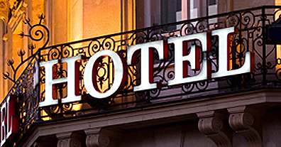 Global Hotel Performance Was Mixed in September
