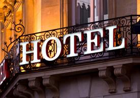 GLOBAL HOTEL ROUNDUP
