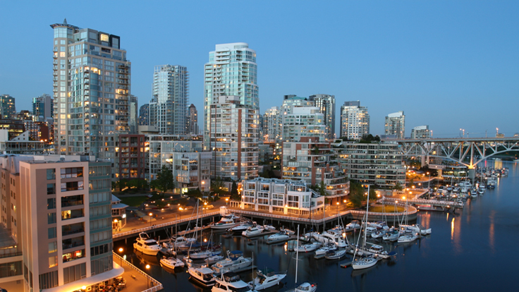 Vancouver Home Sales Soar