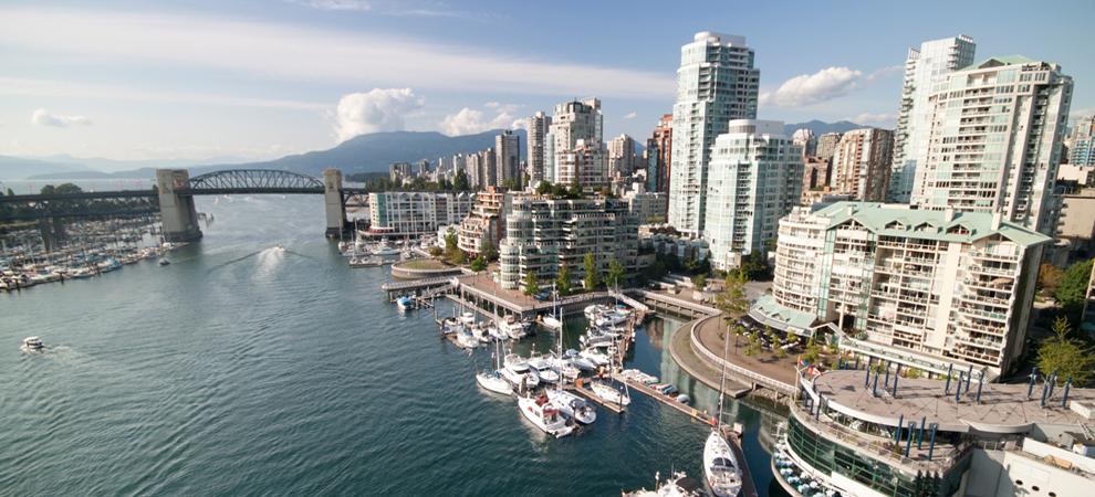 Canada Has 227 Hotels in Development Pipeline