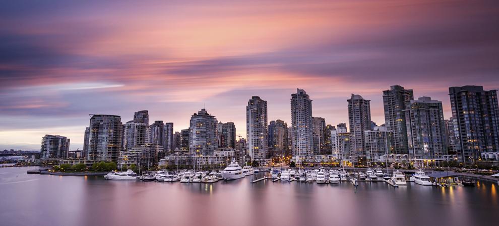 Vancouver Home Sales Jump 44 Percent
