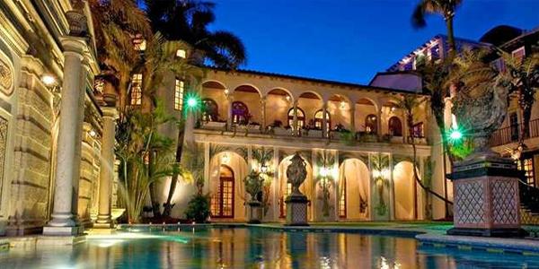 $100 Million Mansion Attracting 'Serious Interest'