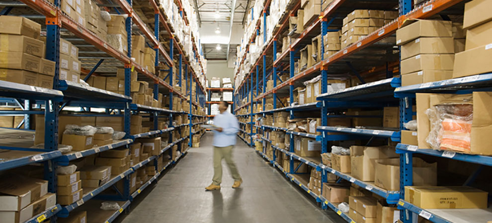 New Jersey's Industrial Market Leasing Activity Spikes 20 Percent in Q2