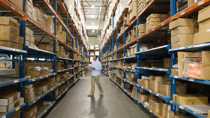 Firm Launches Largest China Warehouse Fund