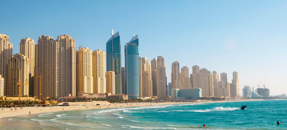 Despite Low Oil Prices, Middle East Property Investment Steady