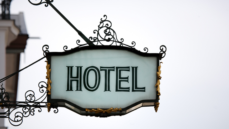 Global Investor Confidence Highest for German Hotels
