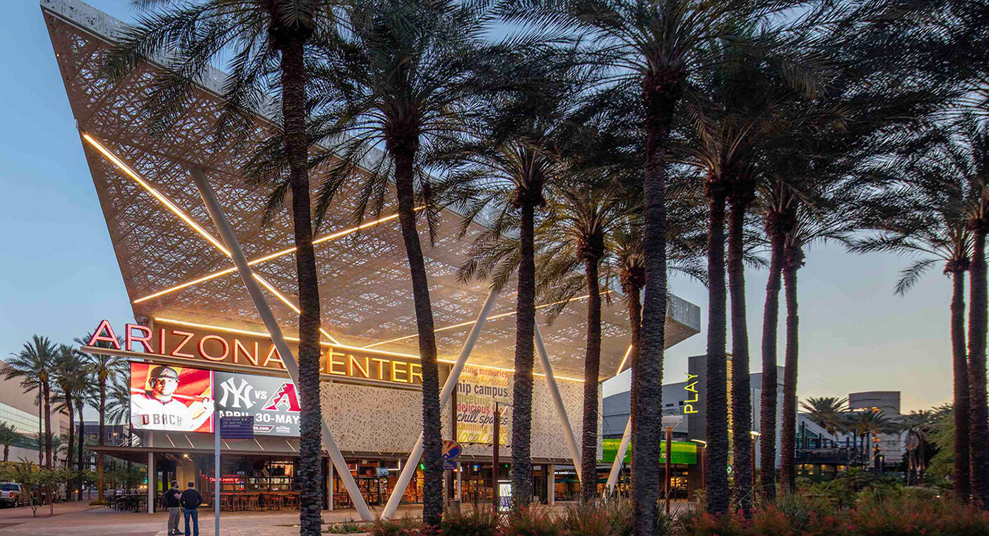Parallel Capital Partners Inks Lease Deal With Global Architectural Firm At Arizona Center