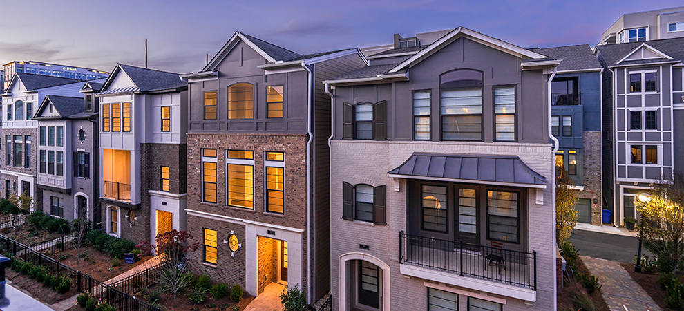 October Marks Launch of Two New Incentives at Buckhead's Broadview Place