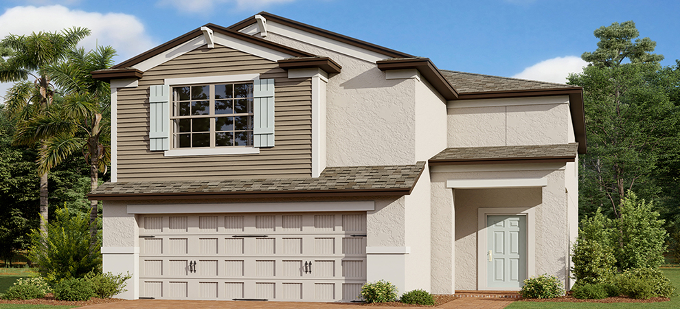 M/I Homes Started Sales at Traditions at White Cedar in Sanford - The Woodside Models is set to open in September