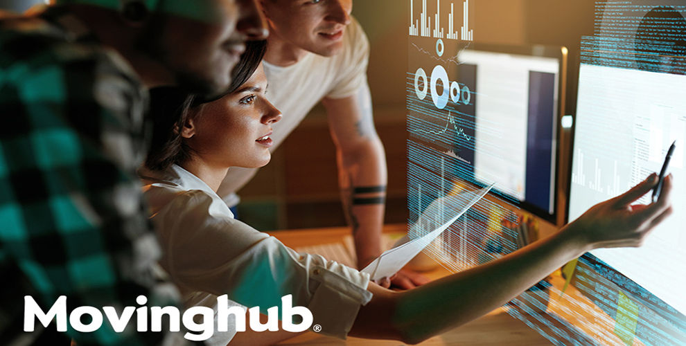 Movinghub continues to lead innovation in the utility connection industry